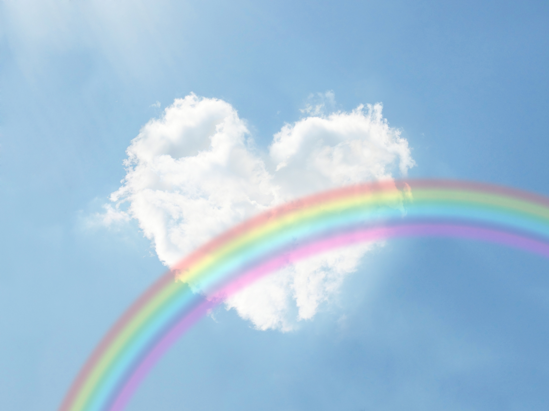 rainbowandheart